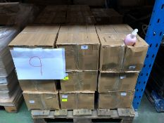 1 LOT TO CONTAIN 104 BOXES OF SUPERDRUG HAIR THERAPY CLEANSING CONDITIONER COLOURED HAIR - 6 BOTTLES