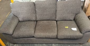 JOHN LEWIS CAMDEN GRAND 4 SEATER SOFA