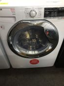 HOOVER WDXOA 485C WASHER DRYER