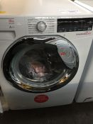 HOOVER DXOA610HC3 WASHING MACHINE