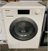 MIELE WED125 WASHING MACHINE