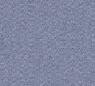 1 LOT TO CONTAIN 6 AS NEW ROLLS OF ARTHOUSE HERRINGBONE TEXTURE BLUE WALLPAPER - 942407 / RRP £35.