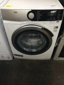 AEG PROSTEAM L7FEE865R WASHING MACHINE