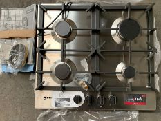 NEFF T26DS49N0B GAS HOB