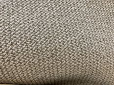 1 x LARGE ROLL OF JOHN LEWIS GREY CARPET IN GREY