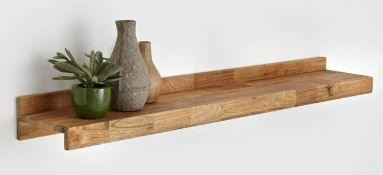 LA REDOUTE HIBA OAK SHELF