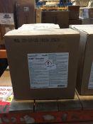1 LOT TO CONTAIN 3 X BOXES OF SURE DESCALER / 2 X 5L PER BOX