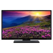 TESTED WORKING DIGIHOME 32HD273T2 32 INCH HD LED TV / RRP £170.00