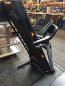 NORDICTRACK C990 FOLDING TREADMILL / RRP £1199.99