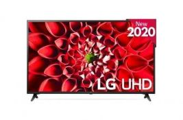 TESTED WORKING LG 49UM70 49 INCH UHD 4K TV / RRP £378.99