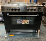MONTPELLIER MR91GOX GAS COOKER RRP £570