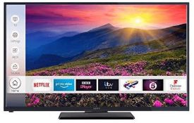 "DIGIHOME 50UHDHDR(A) 50"" ULTRA HD HDR SMART LED TV RRP £329"