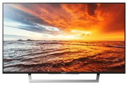 "SONY BRAVIA 32WD756 32"" 1080P TV WITH YOUTUBE & WiFi RRP £349.99"