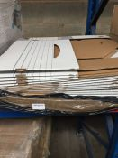 1 LOT TO CONTAIN APPROX 16 FILE SUSPENSION BOXES - BOXED