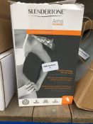1 LOT TO CONTAIN 1 SLENDERTONE ARM ACCESSORY