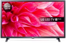 """LG 43LM6300PLA 43"""" SMART TV RRP £279"""