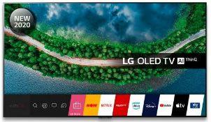 """LG OLED65GX6LA 65"""" SELF LIGHTING OLED 4K SMART TV RRP £1999"""