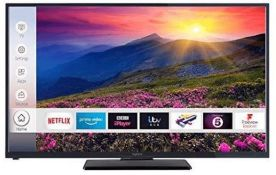 """DIGIHOME UHDHDR(A) 50"""" ULTRA HD HDR SMART LED TV RRP £329"""