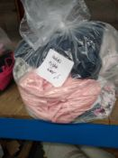 1 LOT TO CONTAIN LADIES NIGHT WEAR APPROX 10 PIECES