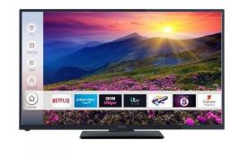 """DIGIHOME UHDHDR(A) 50"""" ULTRA HD HDR SMART LED TV"""