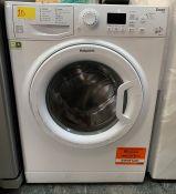 HOTPOINT WMFUG742P UK WASHING MACHINE