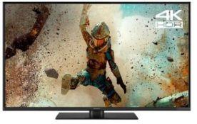 """PANASONIC TX-49GX550B 49"""" 4K HDR TV"""