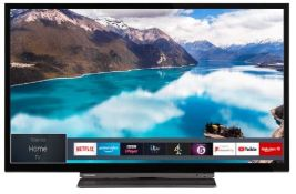 "TOSHIBA 32LL3A63DB 32"" FULL HD LED TV"
