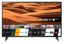 "LG 49UM7050PLF 49"" UHD SMART TV"