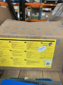 1 LOT TO CONTAIN 2 UNTESTED NESTLE DOLCE GUSTO COFFEE MACHINE
