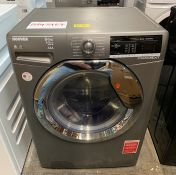 HOOVER WDXO A485CR WASHER DRYER