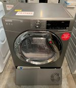 HOOVER DXC9TCER TUMBLE DRYER