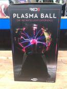 5 X PLASMA BALLS / COMBINED RRP £75.00 / UNTESTED CUSTOMER RETURNS