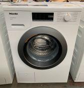 MIELE WEA025 WASHING MACHINE