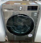 LG F4J610SS WASHING MACHINE