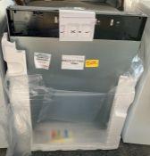 BOSCH SMV40C30GB INTEGRATED DISHWASHER