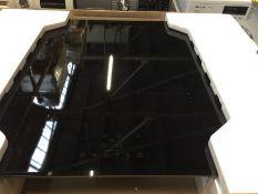 NEFF T36FB41X0G INDUCTION HOB IN BLACK