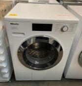 MIELE WEG365 WASHING MACHINE