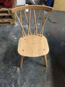 ERCOL SHALSTONE DINING CHAIR