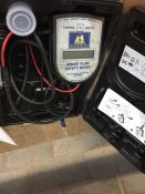 1 LOT TO CONTAIN A BRAKE FLUID SAFTEY METER KIT - L2