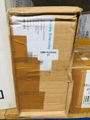 1 LOT TO CONTAIN PURELY EVERYDAY COMMERCIAL MANILLA ENVELOPES - L2