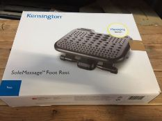 1 LOT TO CONTAIN A SOLEMASSAGE FOOT REST - L3