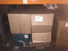 1 LOT TO CONTAIN 4 ASSORTED FILING CABINETS - L3