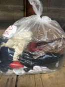 1 LOT TO CONTAIN AN ASSORTMENT OF APPROX 30 PIECES OF MIXED CLOTHING FROM LA REDOUTE