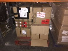 1 LOT TO CONTAIN 5 ASSORTED FILING CABINETS - L3