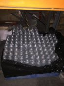 1 LOT TO CONTAIN A BULK PALLET OF HARROGATE SPRING WATER SPARKLING - L3