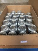 1 LOT TO CONTAIN A BOX OF 22 CANS OF DIET COCA COLA BB 31 MARCH 2021 - L3