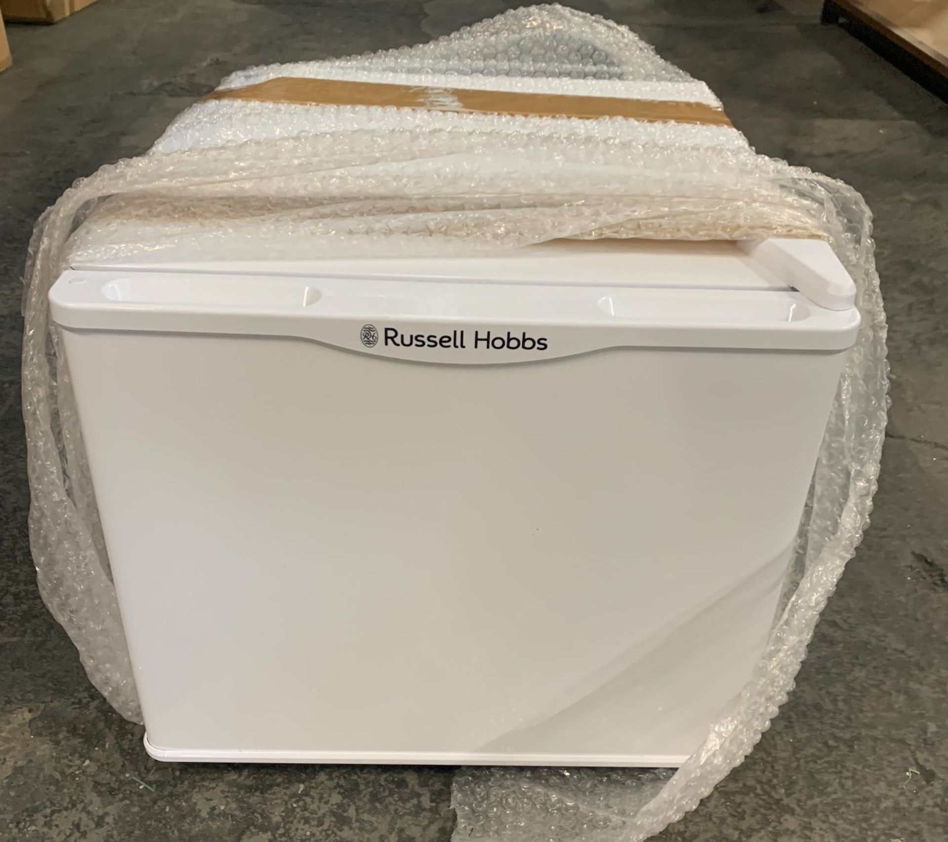 RUSSELL HOBBS RHCLRF17 TABLE TOP COOLER