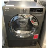 HOOVER CONDENSOR FREESTANDING TUMBLE DRYER DXO C10TCER-80