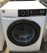 JOHN LEWIS JLWM1607 WASHING MACHINE