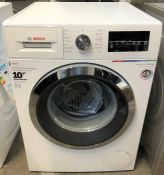 BOSCH WAT32480GB WASING MACHINE